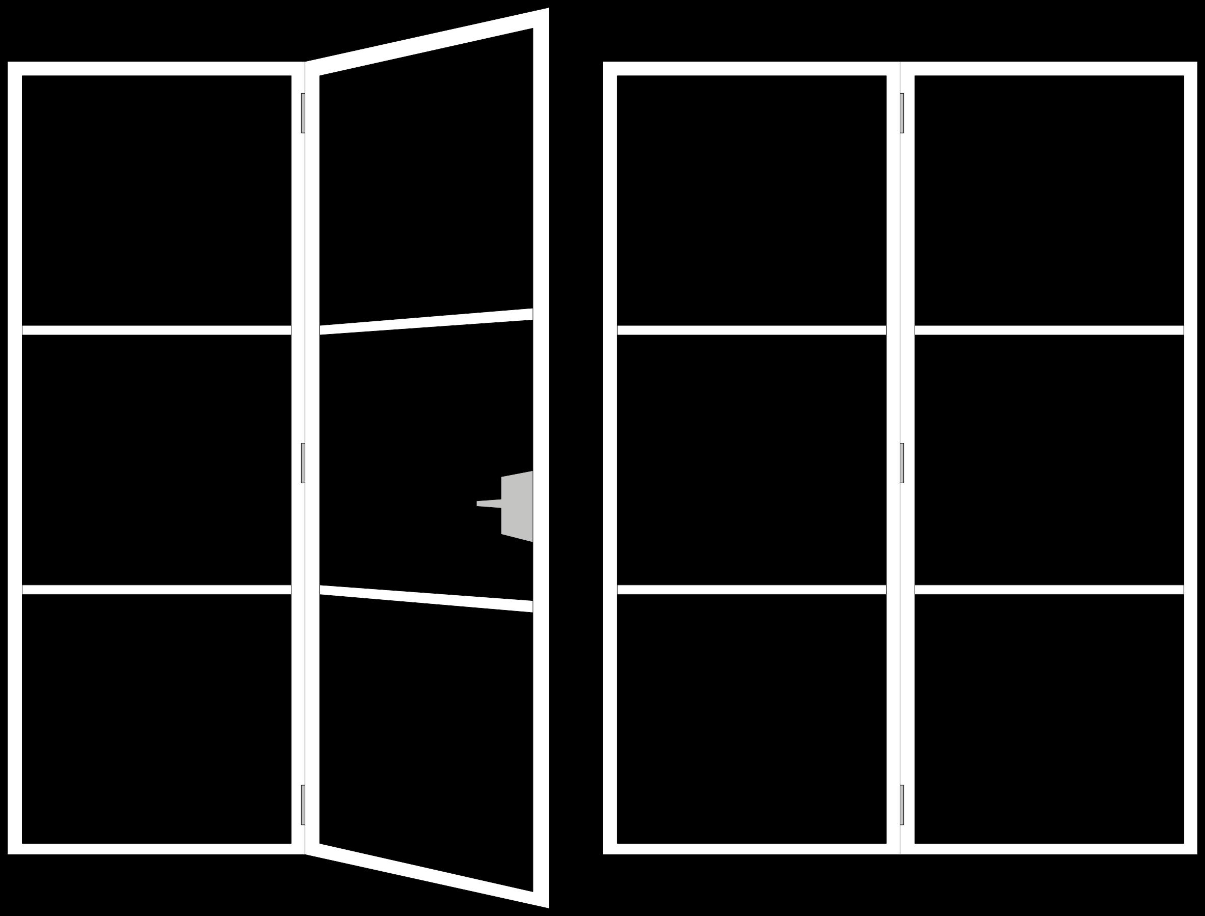 Steel Doors Online Logo white