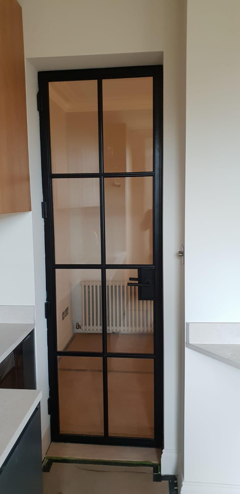 Internal Steel doors F8 Design Plus 06